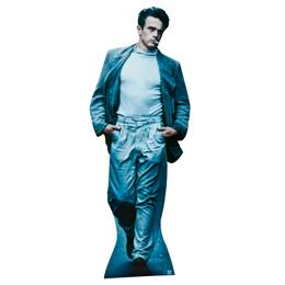James Dean Life-size Stand Up