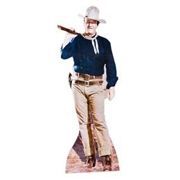 John Wayne Photo Op