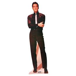 Elvis Presley Life-size Stand Up