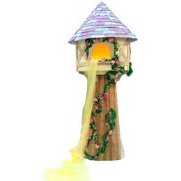 Fairytale Tree House Theme Kit
