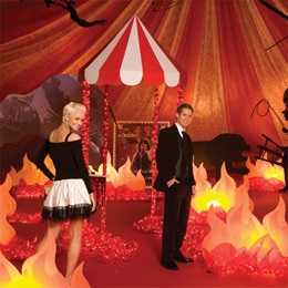 Big Top Circus Tent Kit