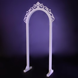 Regal Scrollwork Arch Kit