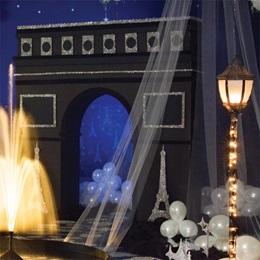 Arc de Triomphe Kit