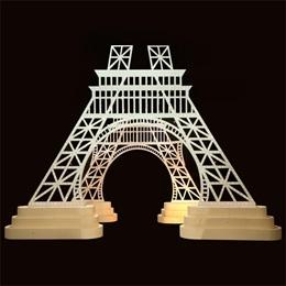 C'est Magnifique Eiffel Tower Arches Kit