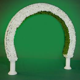 Floral Arch of Fancy Kit