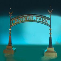 Central Park Arch Kit