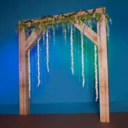 Garden Glamour Arch Kit