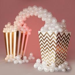 Popcorn Wishes Arch Kit