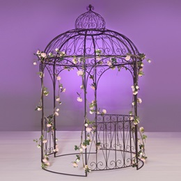 Fairy Tale View Gazebo Kit
