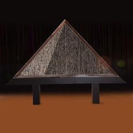 Glitterati Pyramid Kit