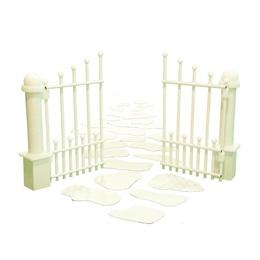 Enchanting Entrance Gate and Path Kit