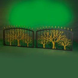 Fancy Fantasy Fences Kit (set of 2)