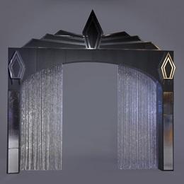 Crystal Cascades Archway Kit