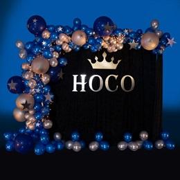 Cosmic Flash HOCO Balloon Wall Kit