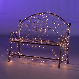 All Aglow Bench Kit