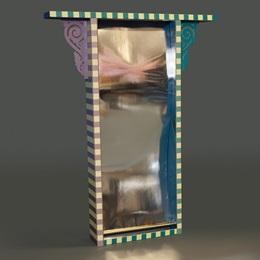 Wavy Mirror Kit