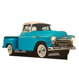 Shake, Rattle, and Roll Pickup Truck Kit