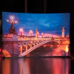 Viva-Color Paris Bridge Kit