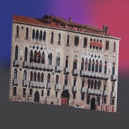 Bellissimo Left Building