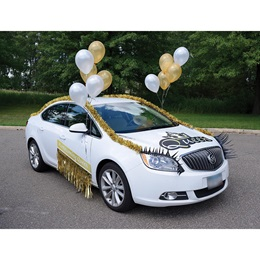 Car Decoration Kit - Homecoming Queen