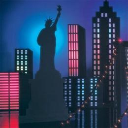 Liberty Statue Kit