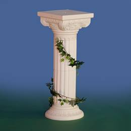 Palatial Greek Pedestal Kit