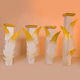 Midas Touch Columns Kit (set of 4)