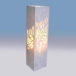 Flickering Forest Short Tree Column Kit