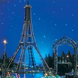 Paris Theme Decorations