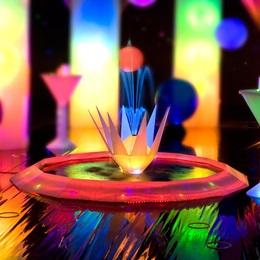 Watercolor Fantasy Fountain Kit
