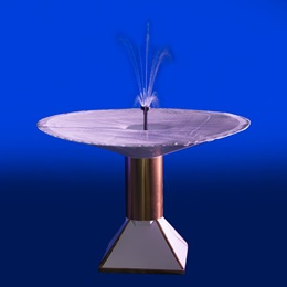 Beguiling Birdbath Fountain Kit