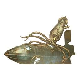 Adventure Under the Sea Sub & Squid Kit