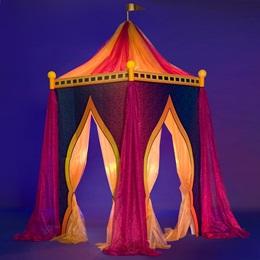 Prince Ali's Persian Tent Kit