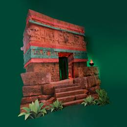 Ruins of an Ancient Temple Kit