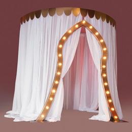 Abracadabra Circus Tent Kit