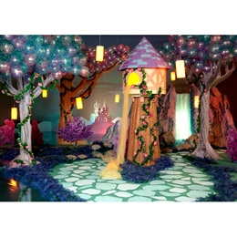 Lighting the Way Enchanted Lanterns Kit