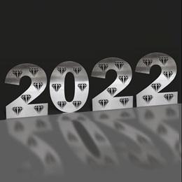 Diamond Numbers Kit