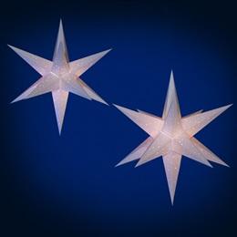 Suspended Stars Kit (set of 2)