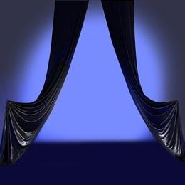 Curtain Call Hanging Fabric Kit