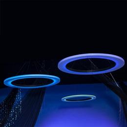Rings of Light Kit (set of 3)