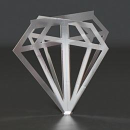 Large 3D Diamond Kit