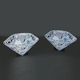 Standing Diamonds Kit (set of 2)