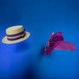 Derby Hats Photo Props Kit