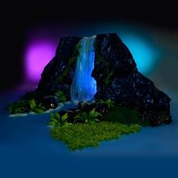 Radiant Cascade Large Waterfall Kit