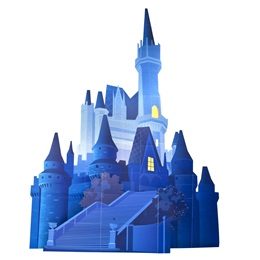 Once Upon A Time There Was A Castle Kit