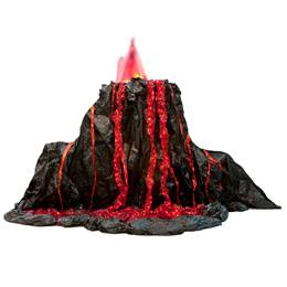 This Volcano is Not A Mirage Kit