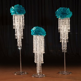 Crystal Chandelier Stand Kit