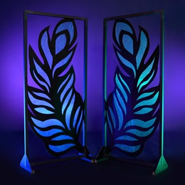 Feather Fantasy Screens Kit (set of 2)