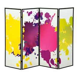Colorful Panels Kit