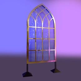 Medium Window of Mysteries Kit